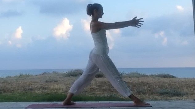 Open Hatha Yoga Classes