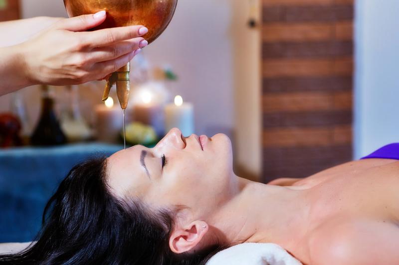 Ayurveda Body Treatments - Love Yoga Healing