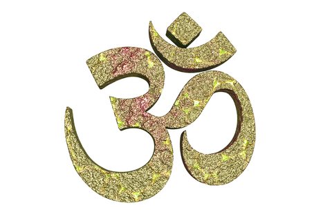 3 is a magic number and the mantra Aum tells us exactly why this is.