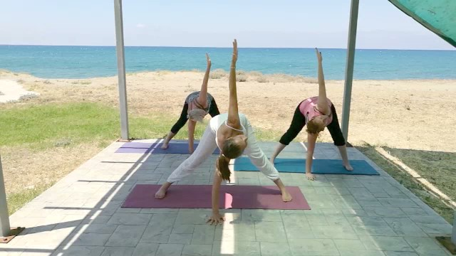 Nurture and Replenish: Pre-Winter Yoga & Meditation Holiday in Cyprus, Oct 10 – 17 2020