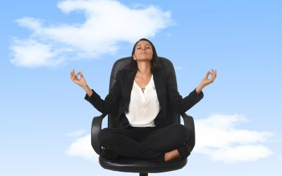 Ayurveda, Yoga & Anxiety : 6 Tips To Ease the Mind
